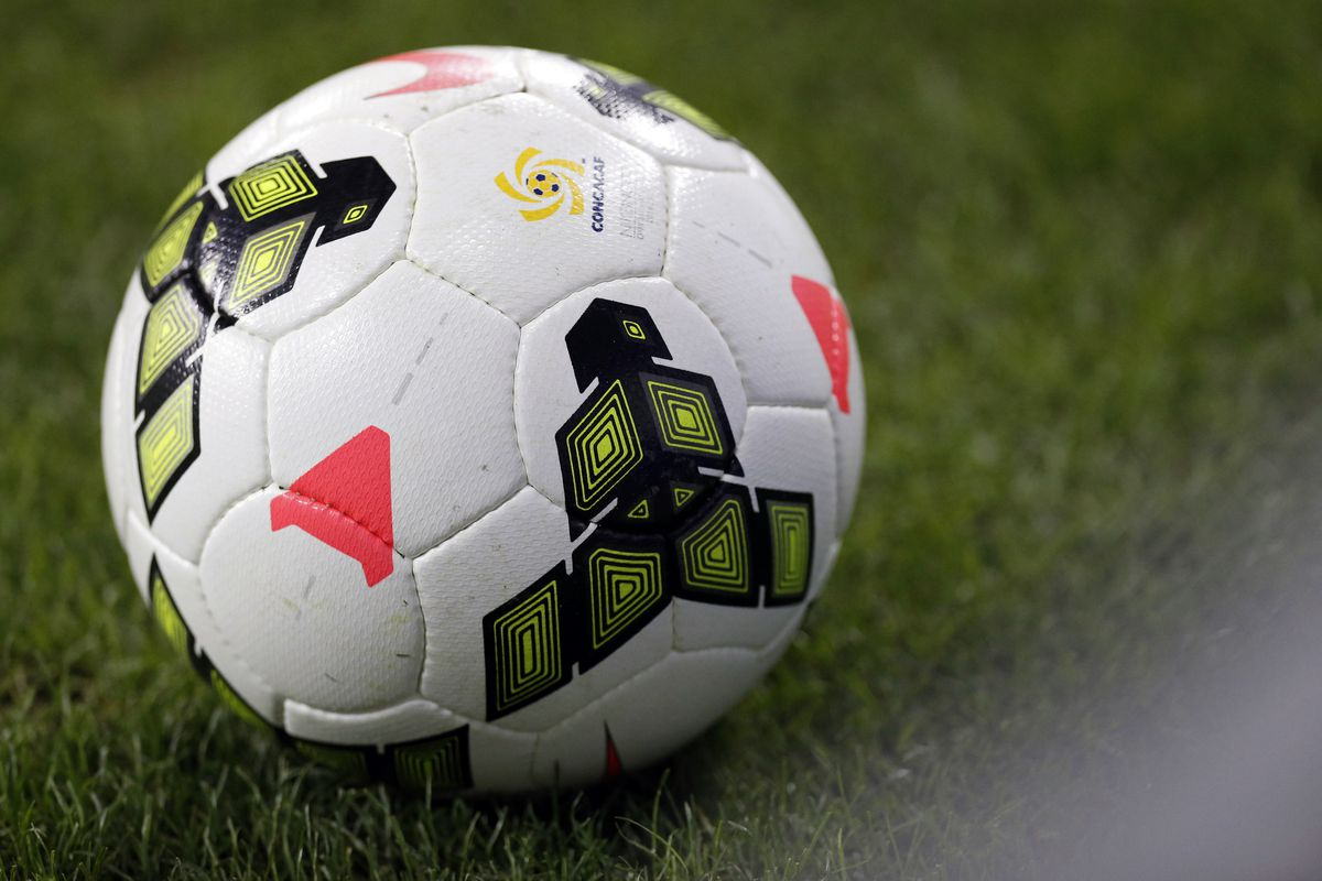 This is a soccer ball.