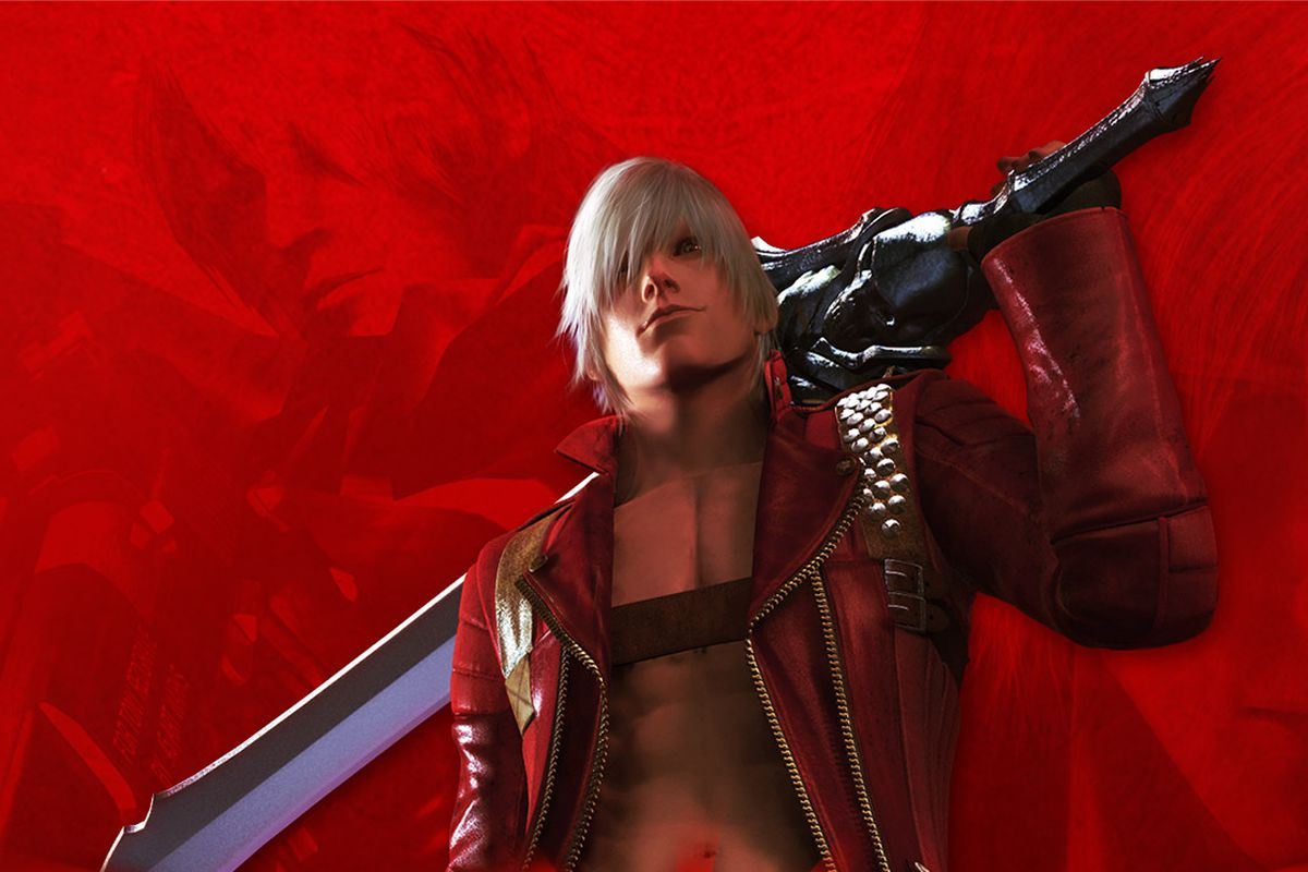 Capcom announces Devil May Cry HD Collection