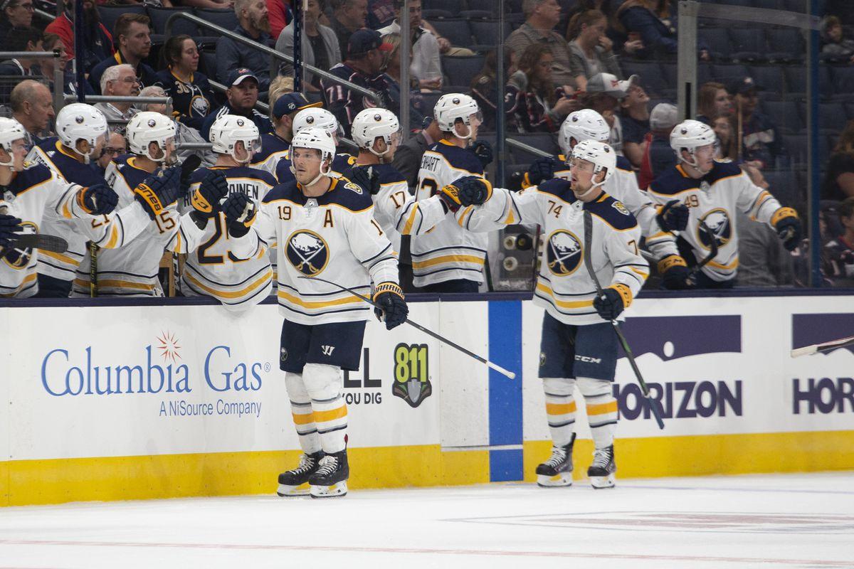Round Table: Buffalo Sabres Season Outlook