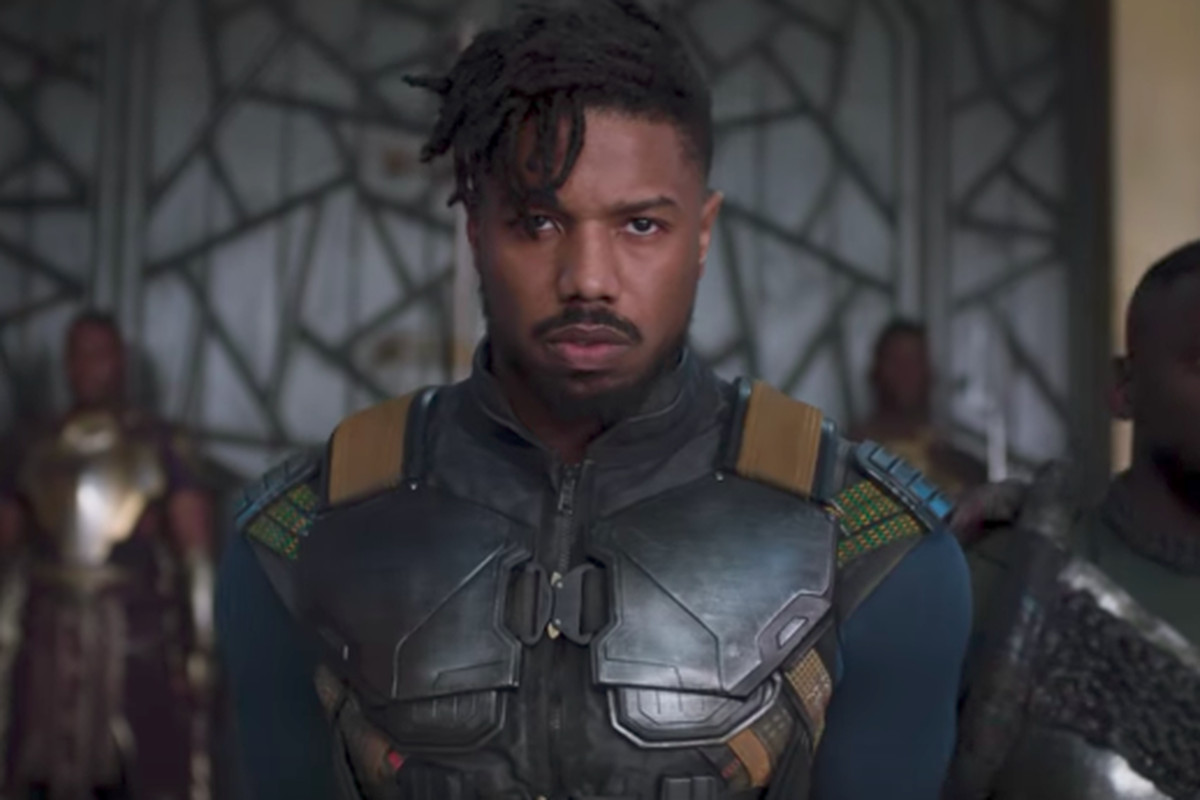 Black Panther Tracking for $100 Million+ Opening Weekend