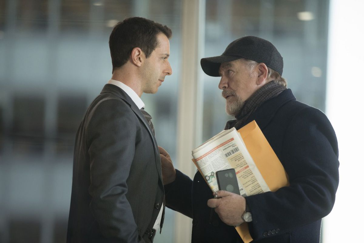 HBO Succession review: introducing my favorite show of the summer - Vox