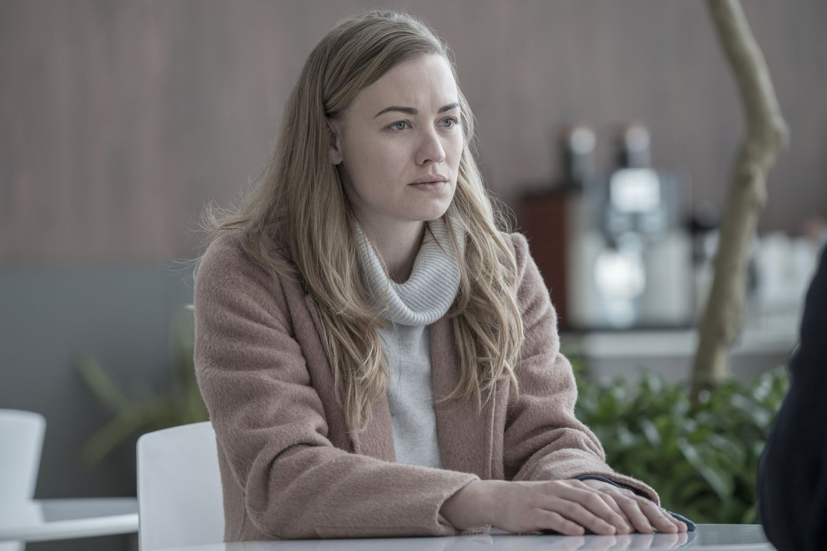 The Handmaid's Tale season 3 episode 5 recap: Back on track - Vox