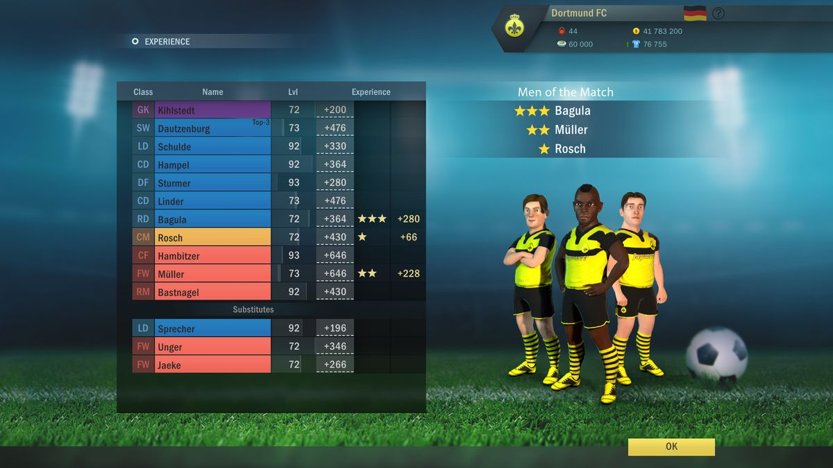 turn based soccer is almost as much fun as the world cup polygon