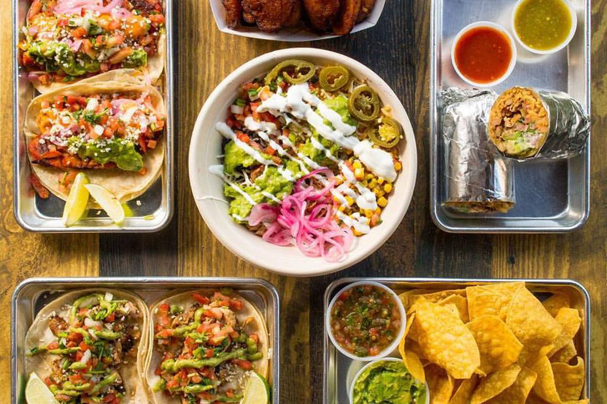 Los Amigos Taqueria Expands to Somerville's Davis Square - Eater ...