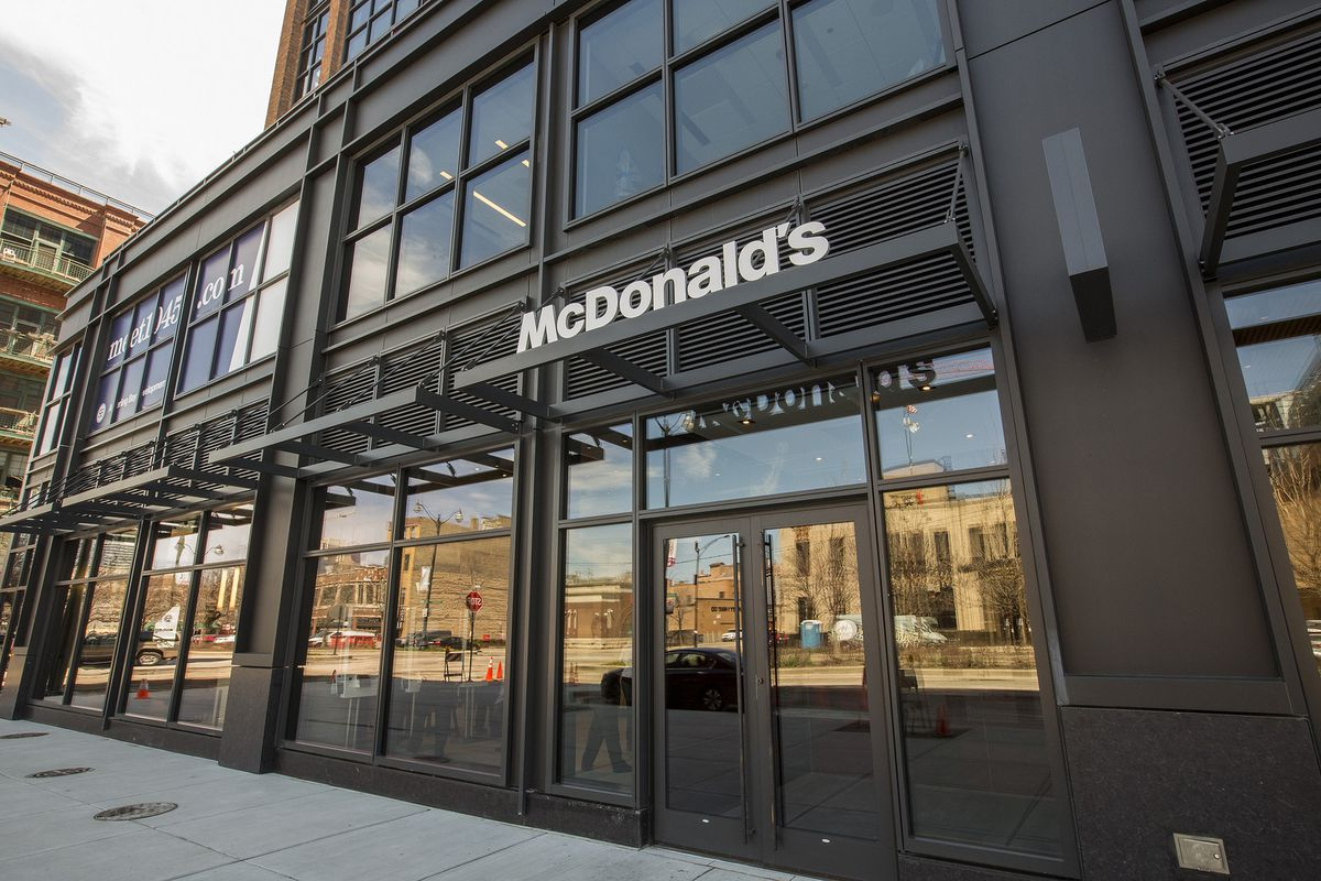 New orleans st roch market may open a food hall in chicago s west loop eater chicago - Where is mcdonald s head office located ...