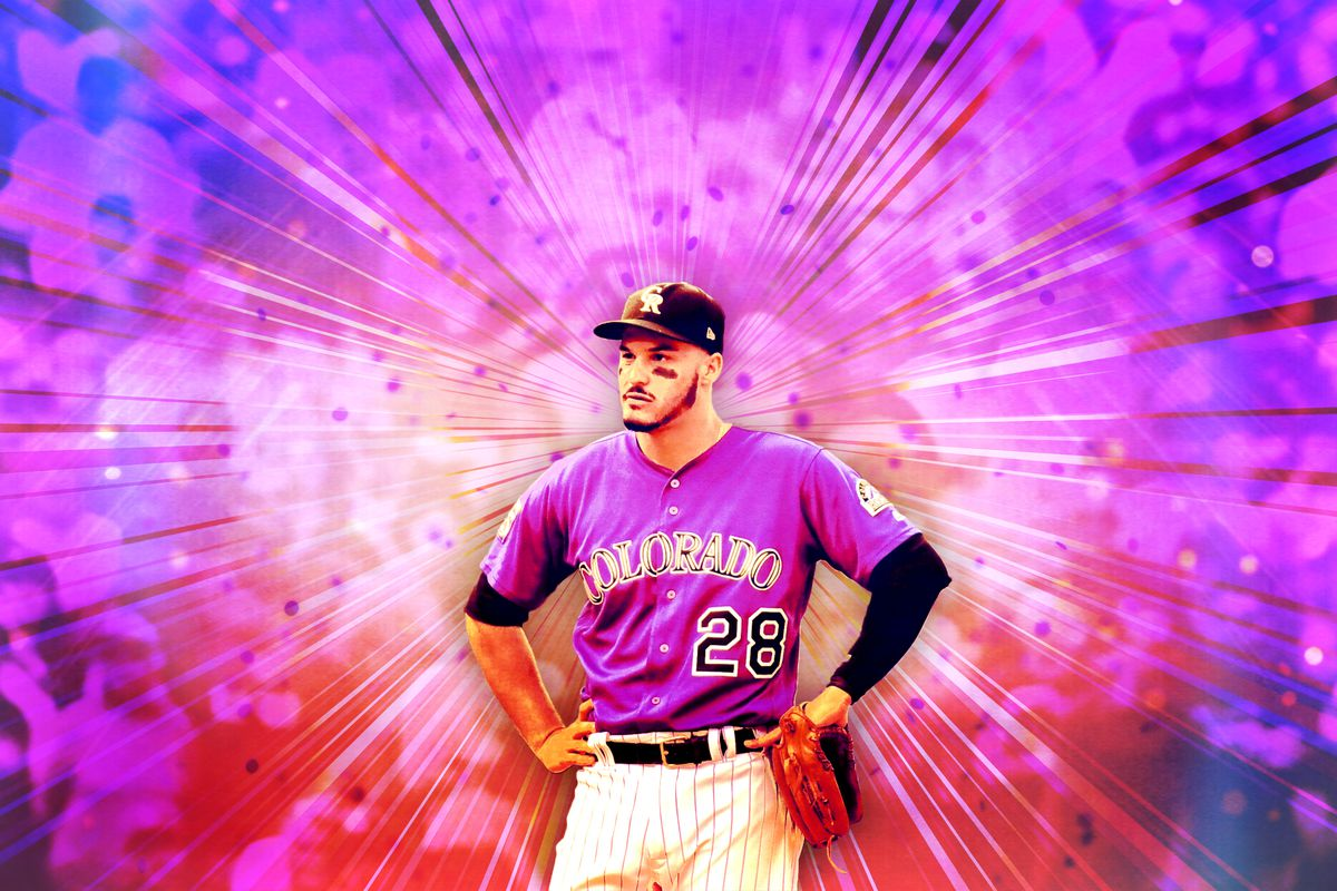 b6e065db Nolan Arenado's Record Deal Is a Win for Both Him and the Rockies ...