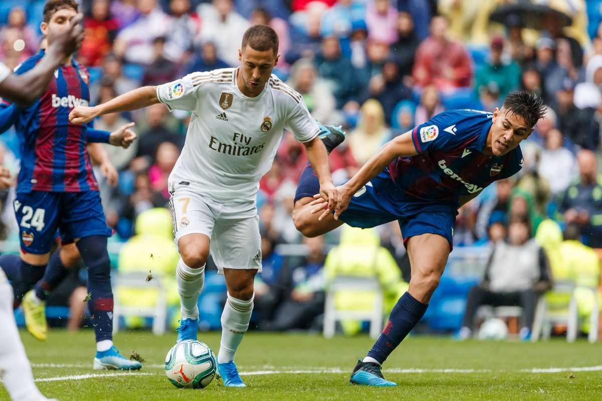 Levante—Real Madrid LaLiga 2019-20 Match Preview, Injuries/Suspensions,  Potential XIs, . . . <a href=