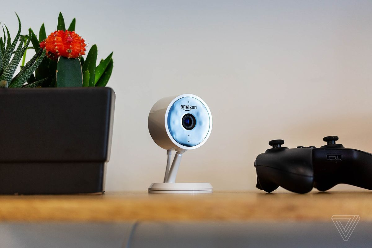 The best indoor home security camera you can buy - The Verge