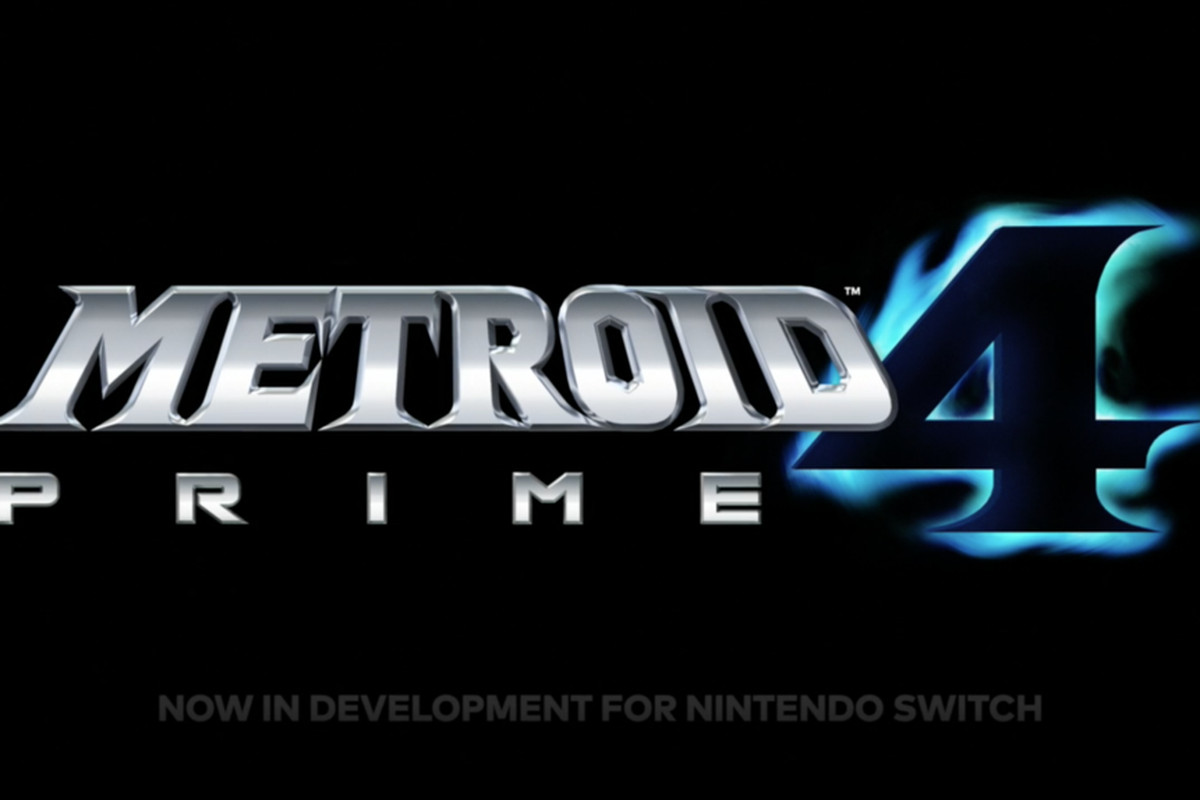 Metroid Prime 4 CONFIRMED in Development for the Nintendo Switch