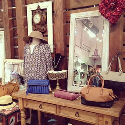"""Continue your kawaii journey at trendy indie boutique <a href=""""http://www.rimolosangeles.com"""">Rimo</a> (2008 Sawtelle Blvd). You'll find everything from Cali-boho dresses, fall-ready handbags and technicolor accessories at this adorable shop, which also h"""
