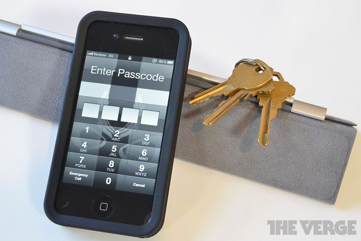Dashlane takes on 1Password and LastPass for the web