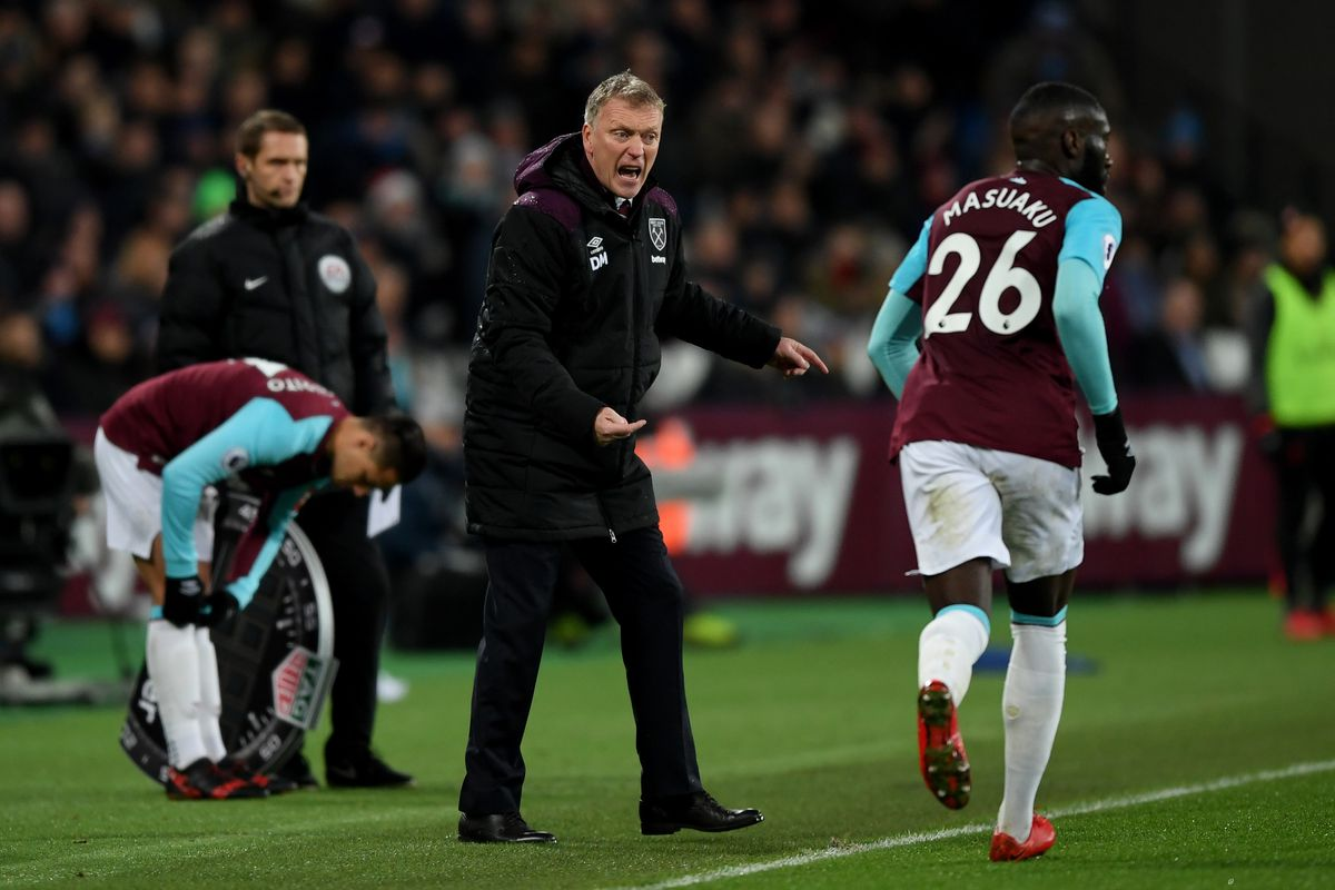 West Ham players face massive pay-cuts if relegated