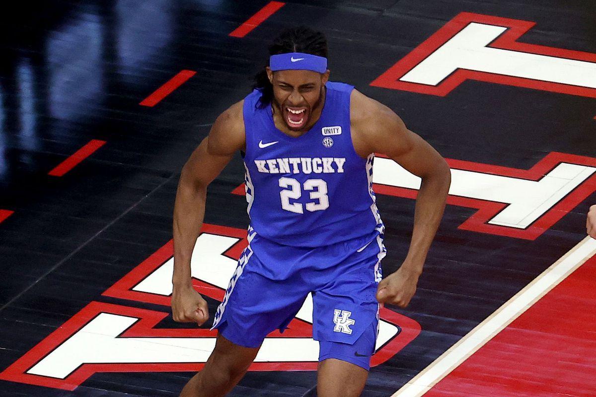 Kentucky v Louisville