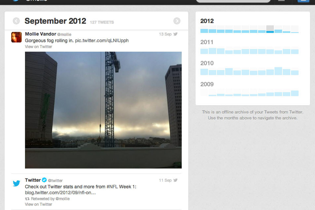 """via <a href=""""http://3.bp.blogspot.com/-cN8NMKXitjM/UMt-KPiJx4I/AAAAAAAAAcM/P91LeRpajZY/s1600/TwitterArchiveFinal.png"""">3.bp.blogspot.com</a>"""