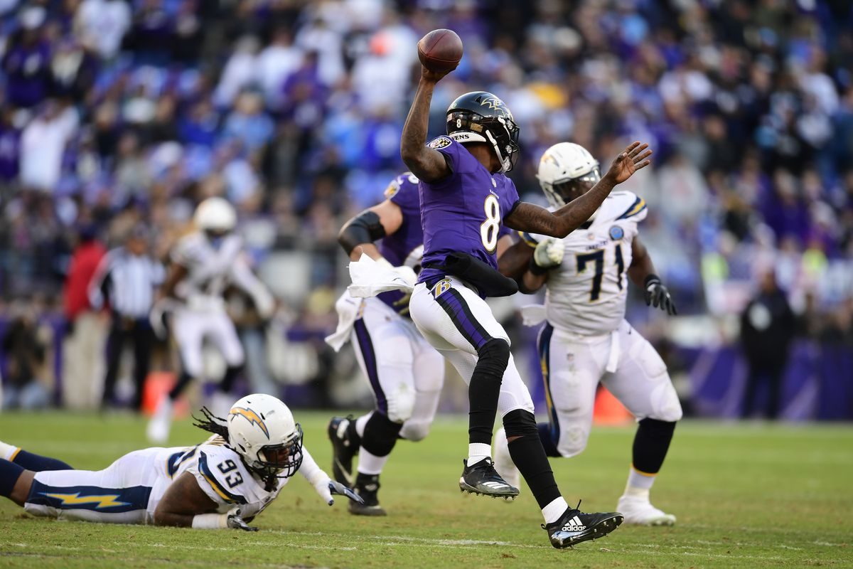 b5761952 Game-by-game predictions for the Ravens 2019-20 season - Baltimore ...