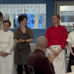 """<a href=""""http://eater.com/archives/2011/05/19/top-chef-masters-ep-7-how-you-like-your-eggs-fried-or-fertilized.php"""" rel=""""nofollow"""">Top Chef Masters Episode 7: How You Like Your Eggs? Fried or Fertilized?</a><br />"""