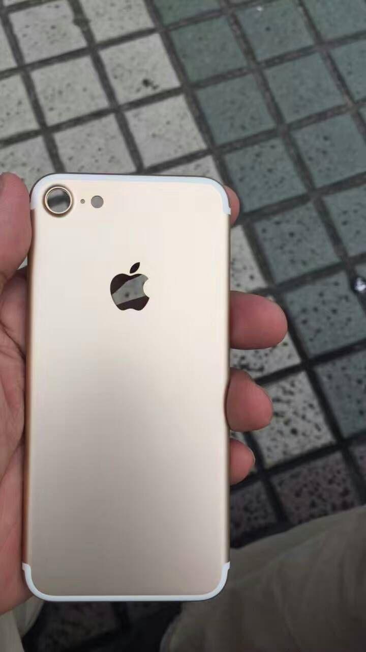 iPhone 7 Nowhereelse.fr