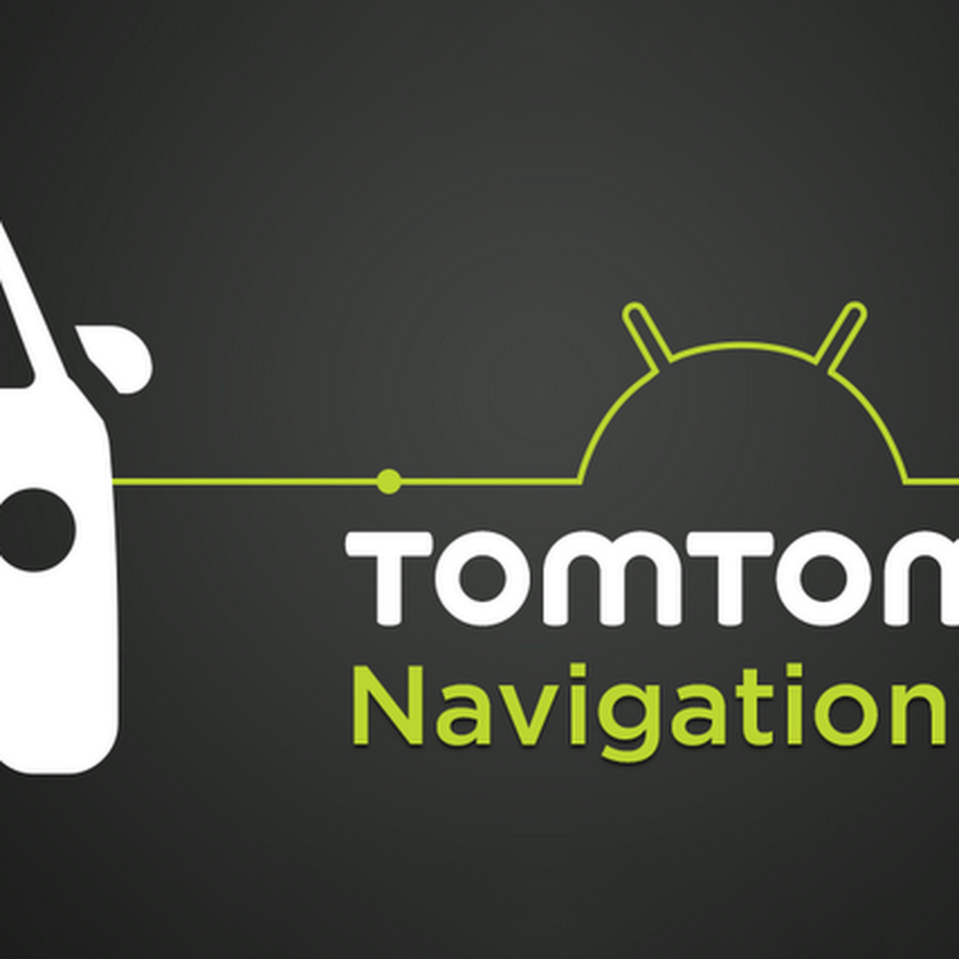 TomTom navigation finally arrives on Android, but lacks