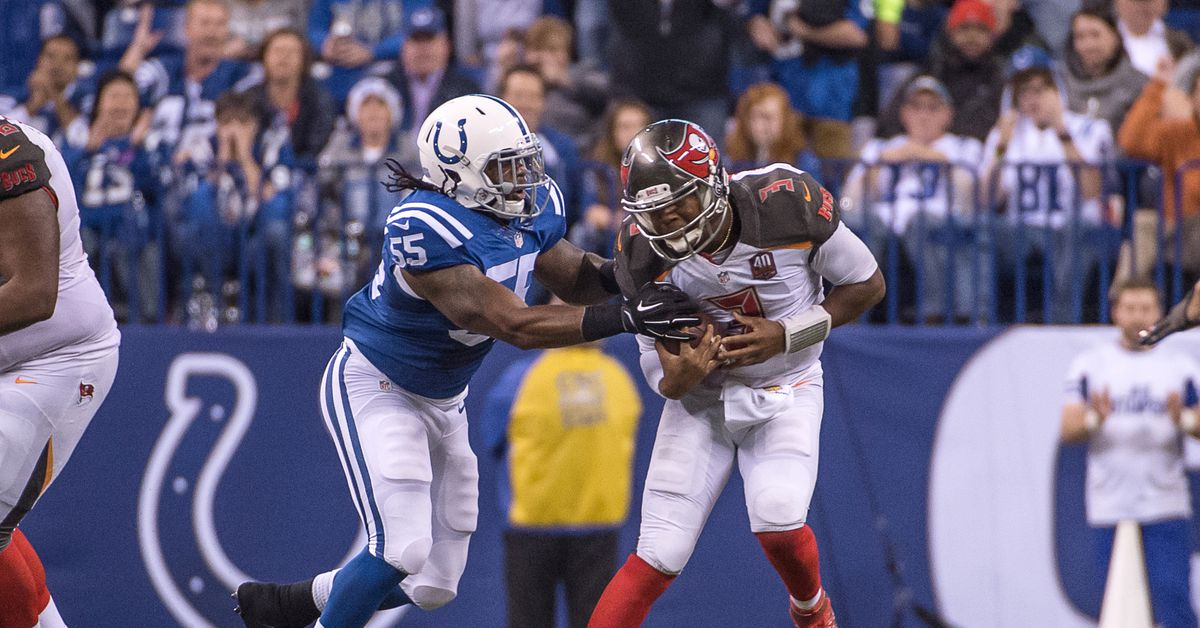 Colts vs Buccaneers Week 14: Game Time, TV Schedule, Radio Info, and More