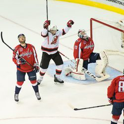 Green and Holtby React