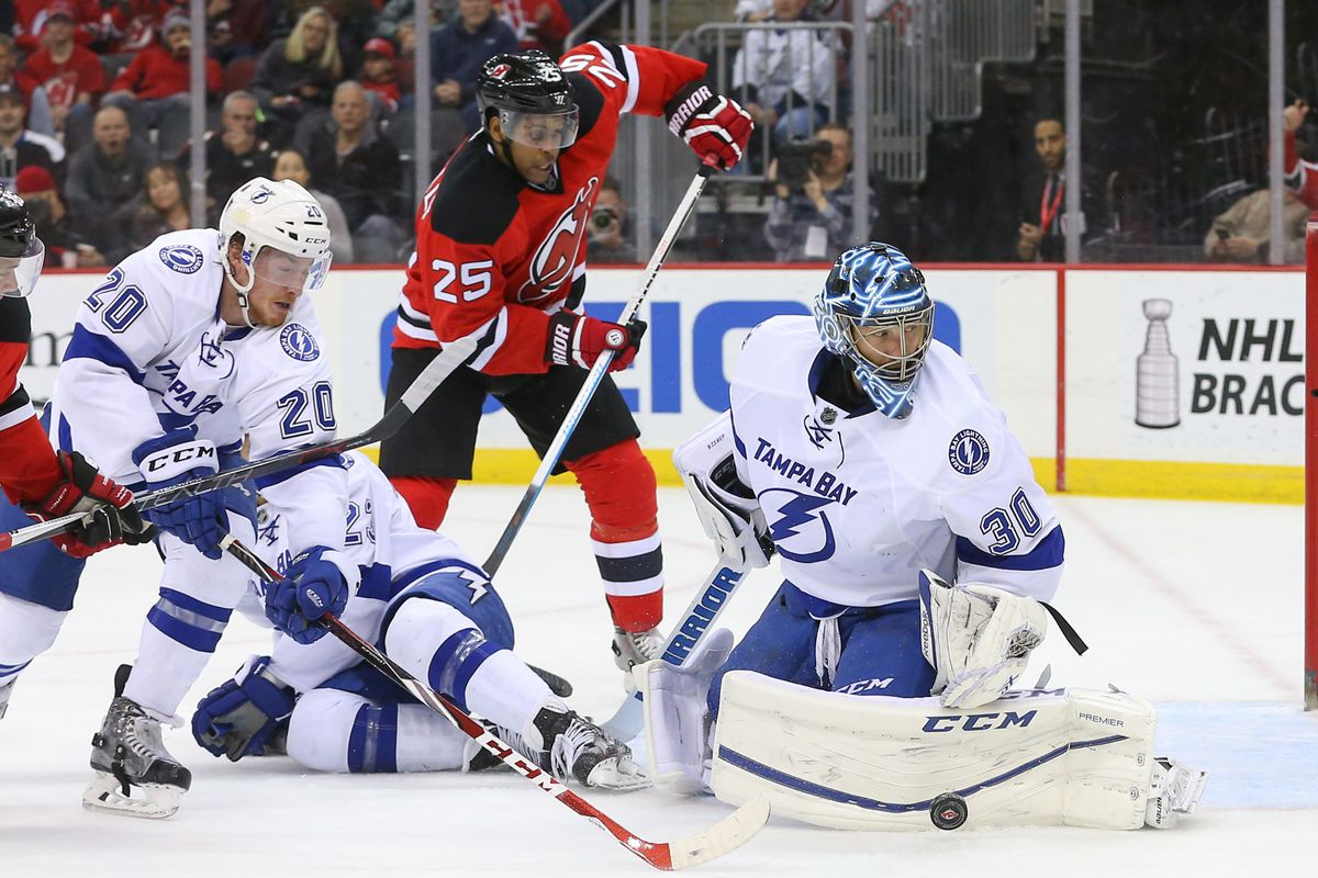 gamethread 8 new jersey devils vs tampa bay lightning all about