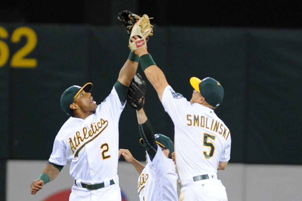 Smolinski and Khrush are soaring to incredible heights, but Burns isn't quite reaching the same level.
