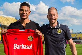 a4c2b9211a1f5 How Zack Steffen Joined Crew SC
