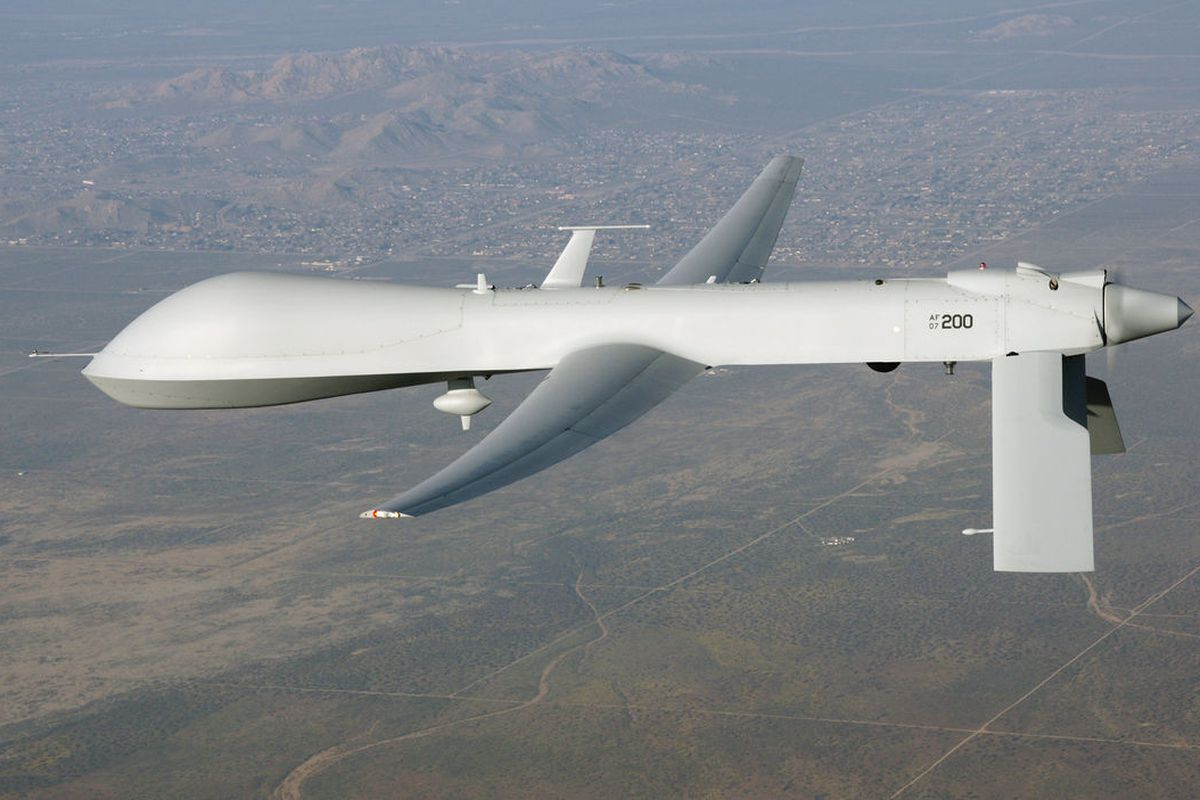 Court orders release of secret US drone killing documents