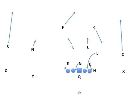 Steeler nickel 3-3