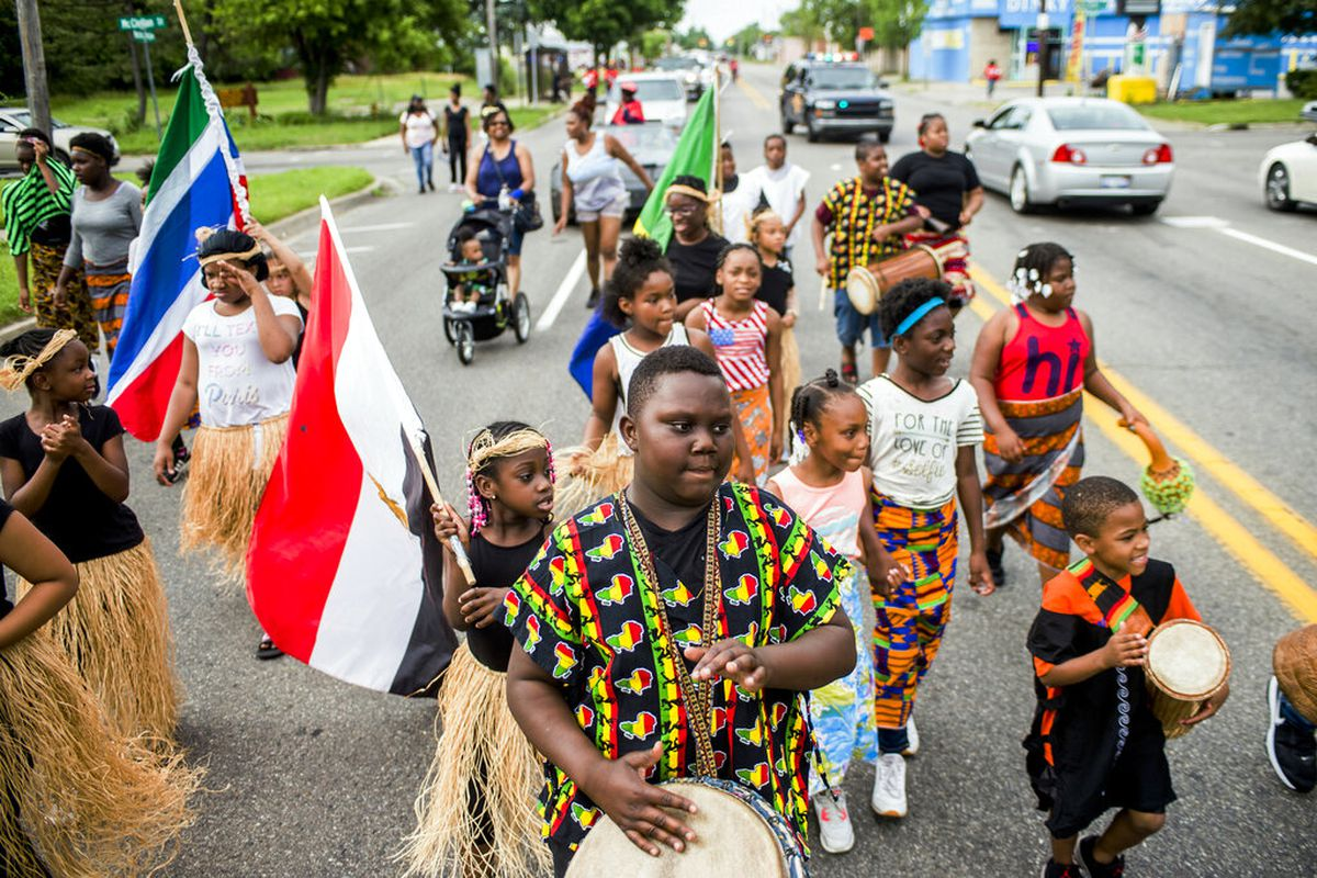 What is Juneteenth? US holiday celebrates end of slavery in the US