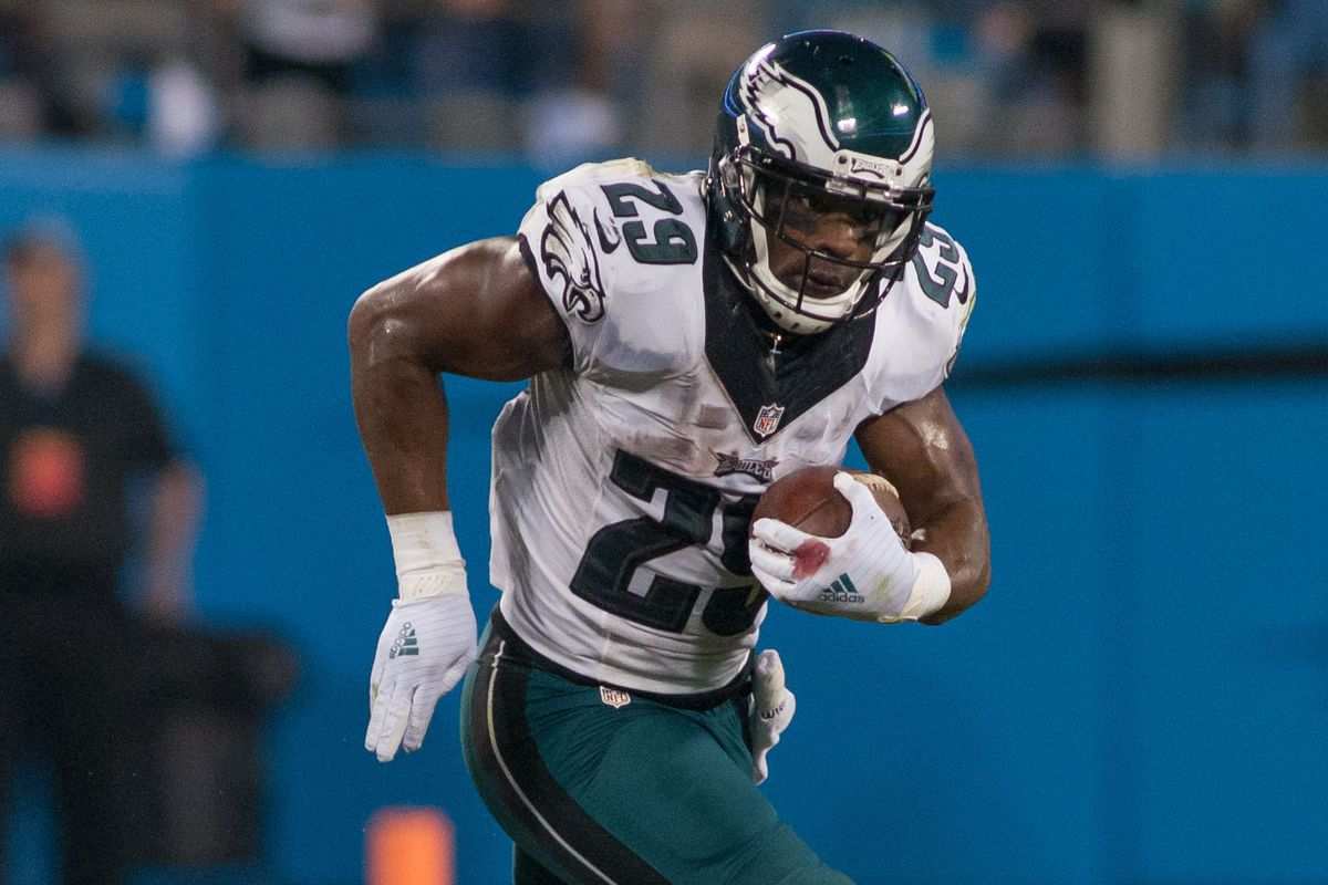 852bacdc673 NFL Trade Rumors  DeMarco Murray still isn t happy in Philadelphia and  Eagles will listen to offers