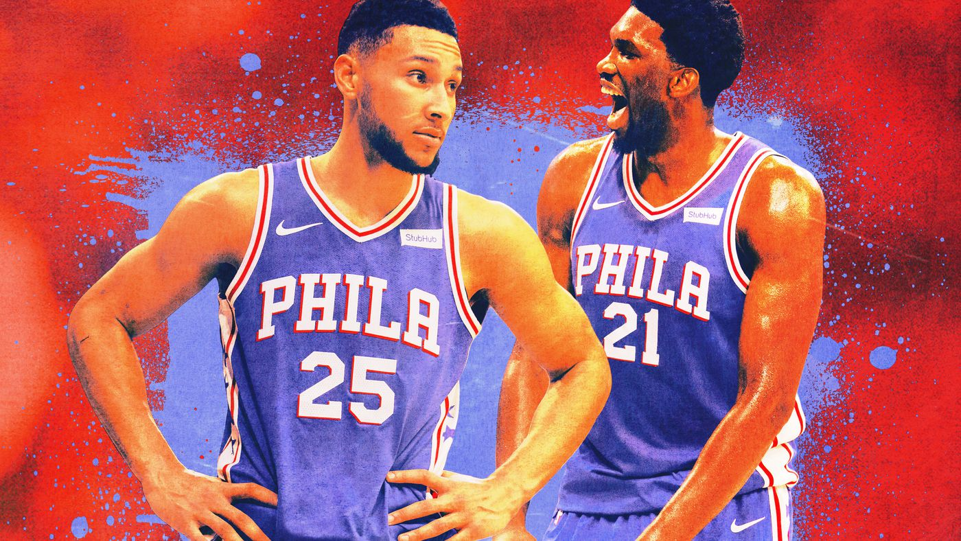 Learning to Trust the Process: The Winners of the NBA's First Month