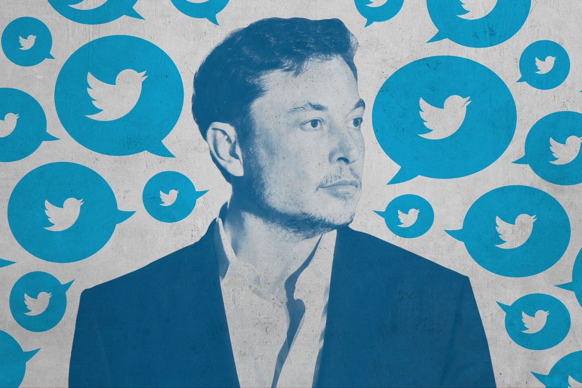 A Public History of Elon Musk, As Told by His Ridiculous Twitter