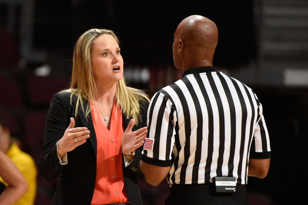 NCAA Womens Basketball: USA TODAY Sports-Archive