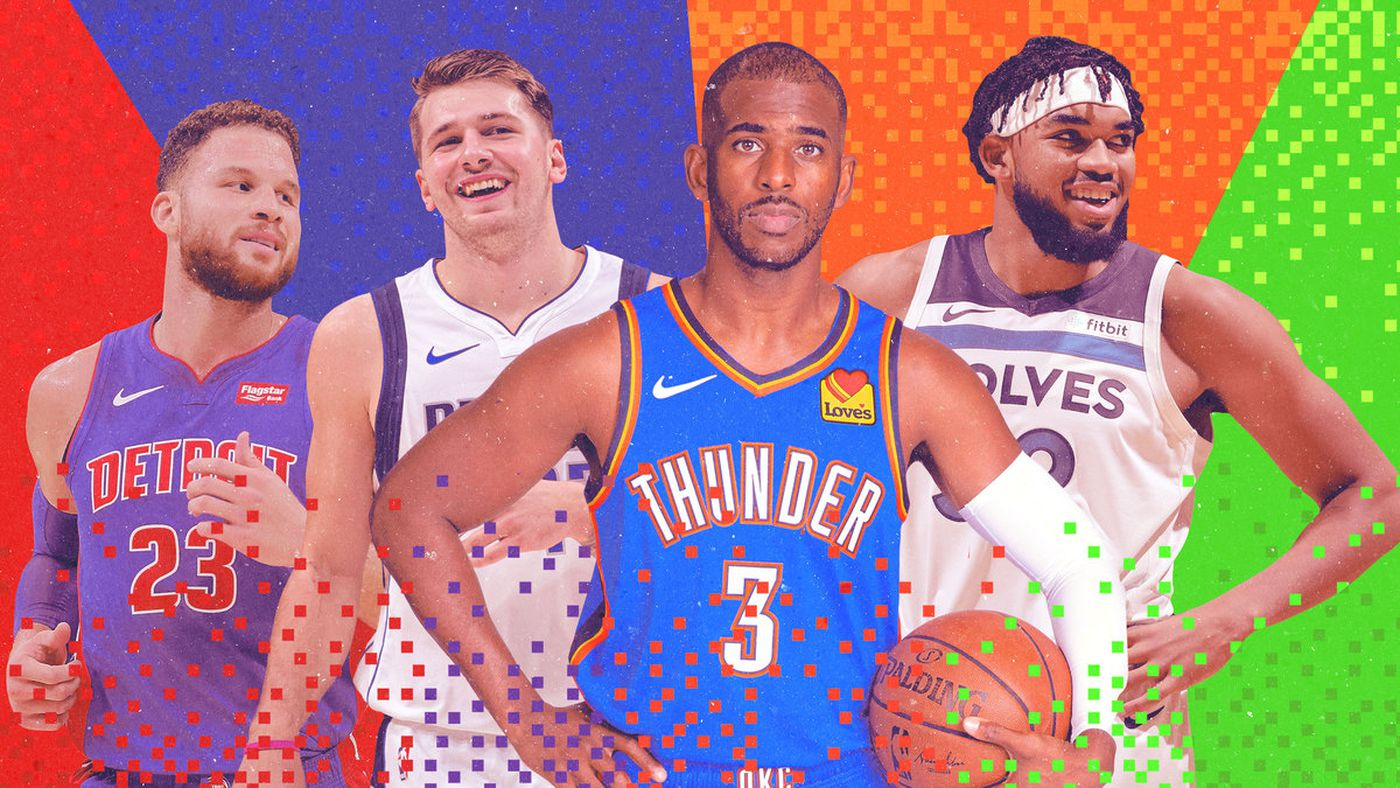 NBA Power Rankings, Day 2: The Good Teams That Might Not Be Good Enough