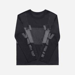 Long-sleeved Top, $49.95