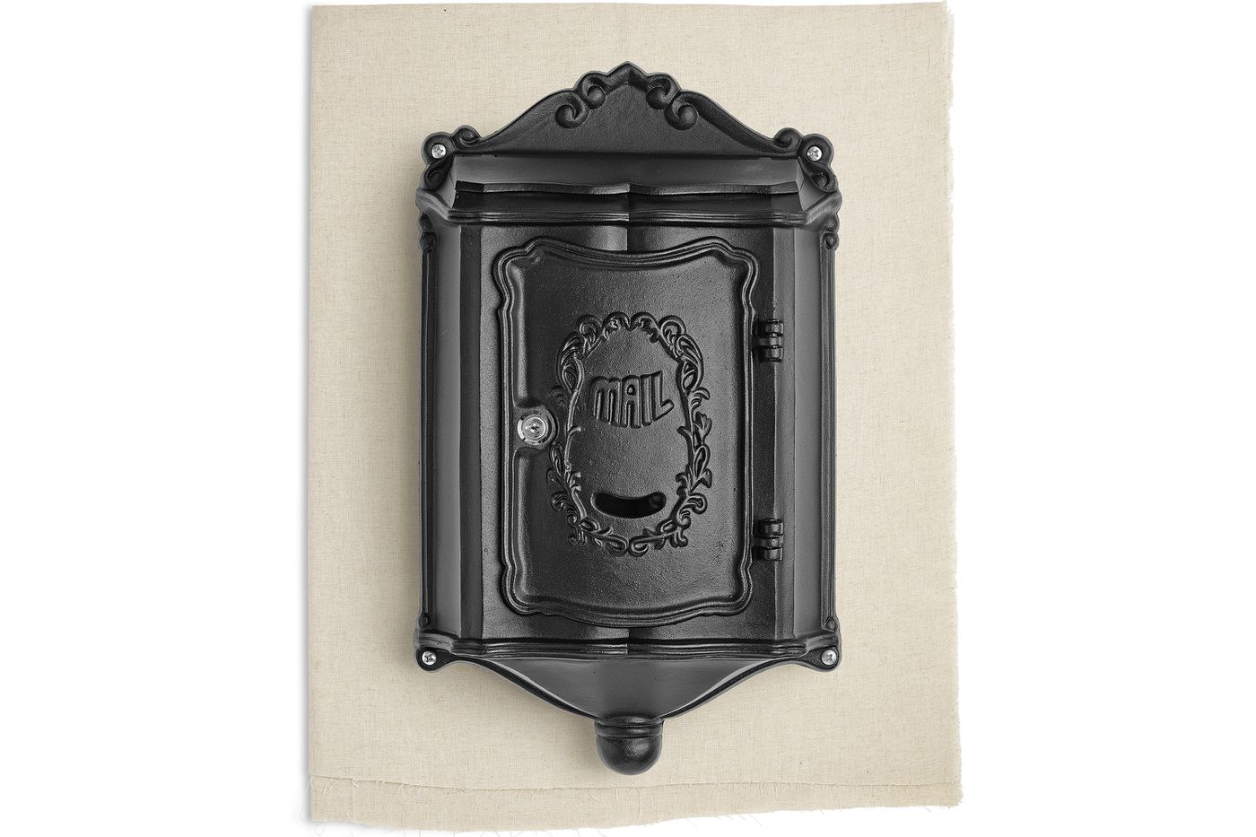 Picture of: Wall Mount Mailboxes This Old House