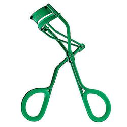 "Sephora Eyelash Curler in Emerald, <a href=""http://www.sephora.com/eyelash-curlers-assorted-colors-P303336?skuId=1377506"">$16</a>"