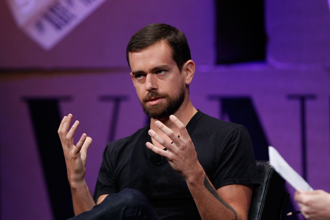 To Twitter Ceo And Back Again A Timeline Of Jack Dorsey S Rise The Verge