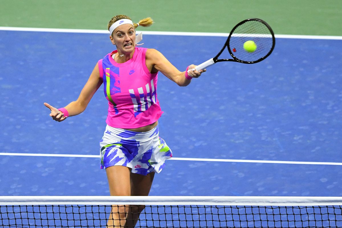 Tennis: US OPEN
