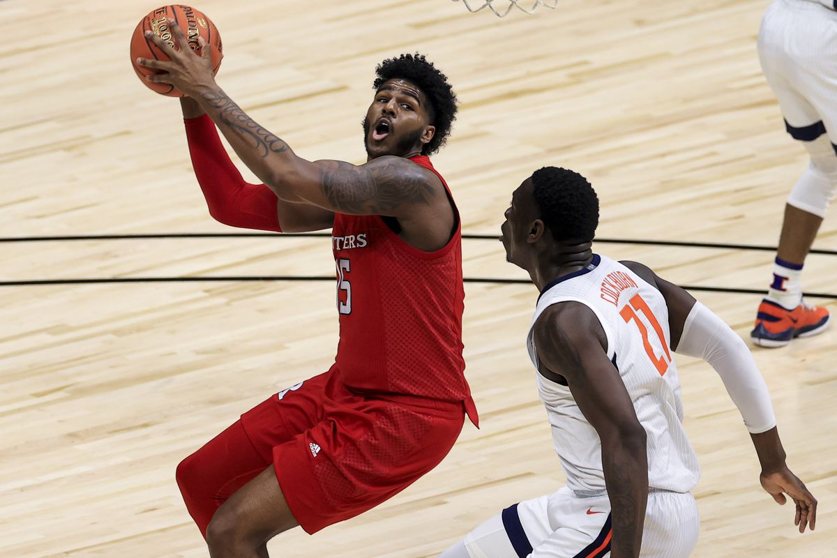 NCAA Basketball: Big Ten Conference Tournament-Rutgers vs Illinois