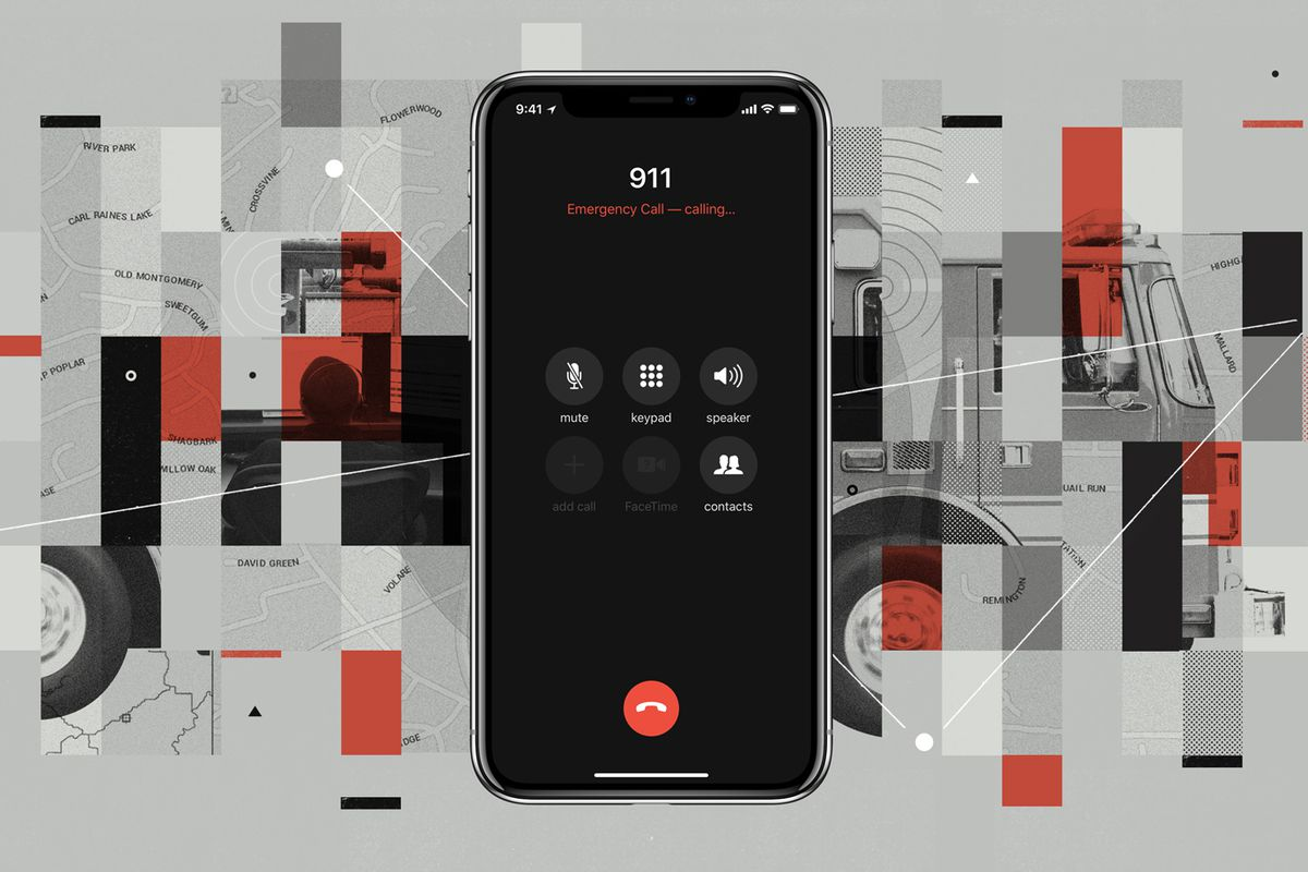 Apple Has Just Announced A New IOS 12 Feature For The US This Fall Automatic Location Sharing With First Responders When You Dial 911 From Your IPhone