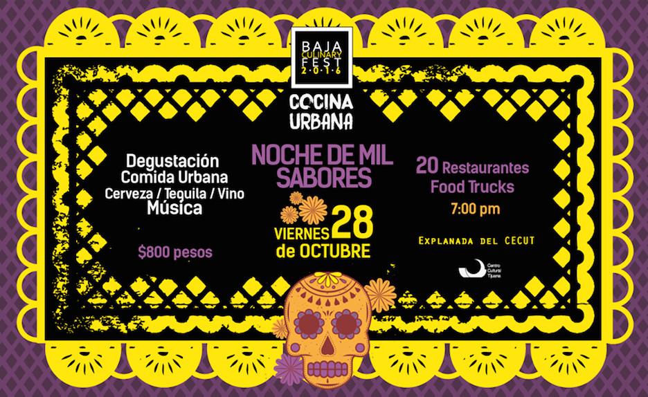 Baja Culinary Fest