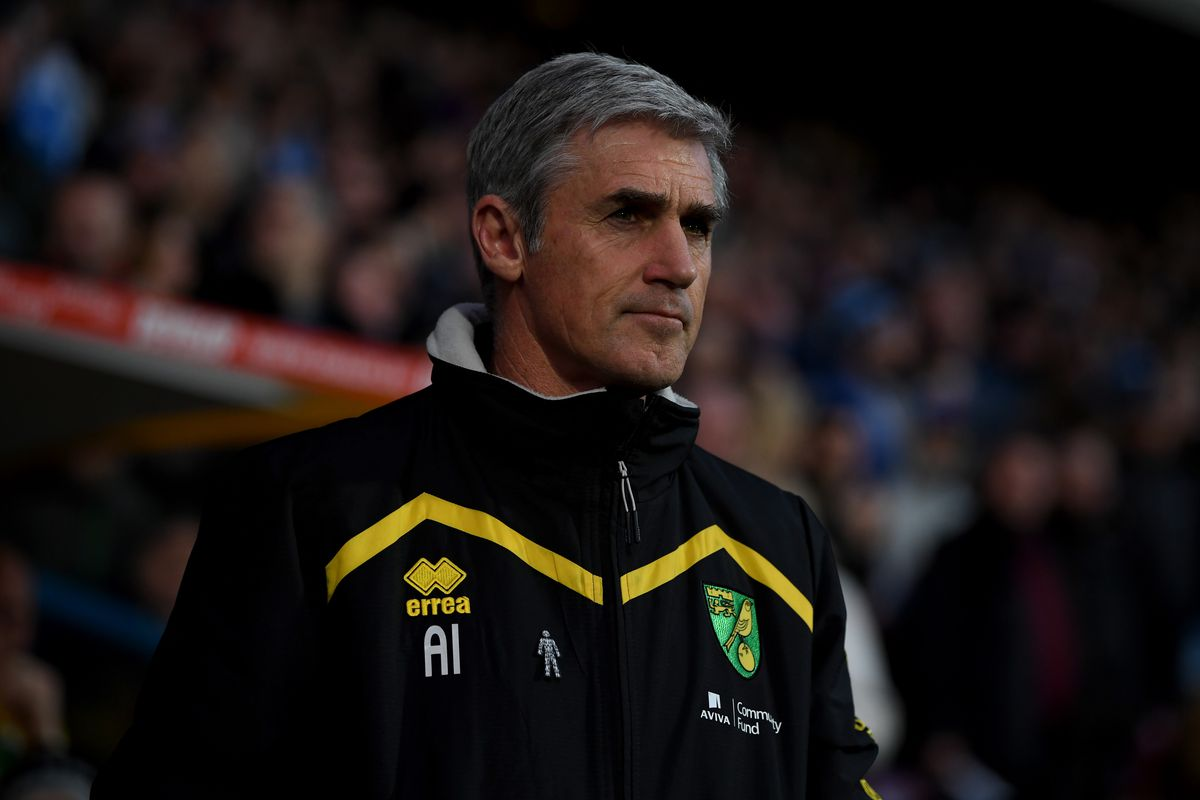 Huddersfield Town v Norwich City - Sky Bet Championship