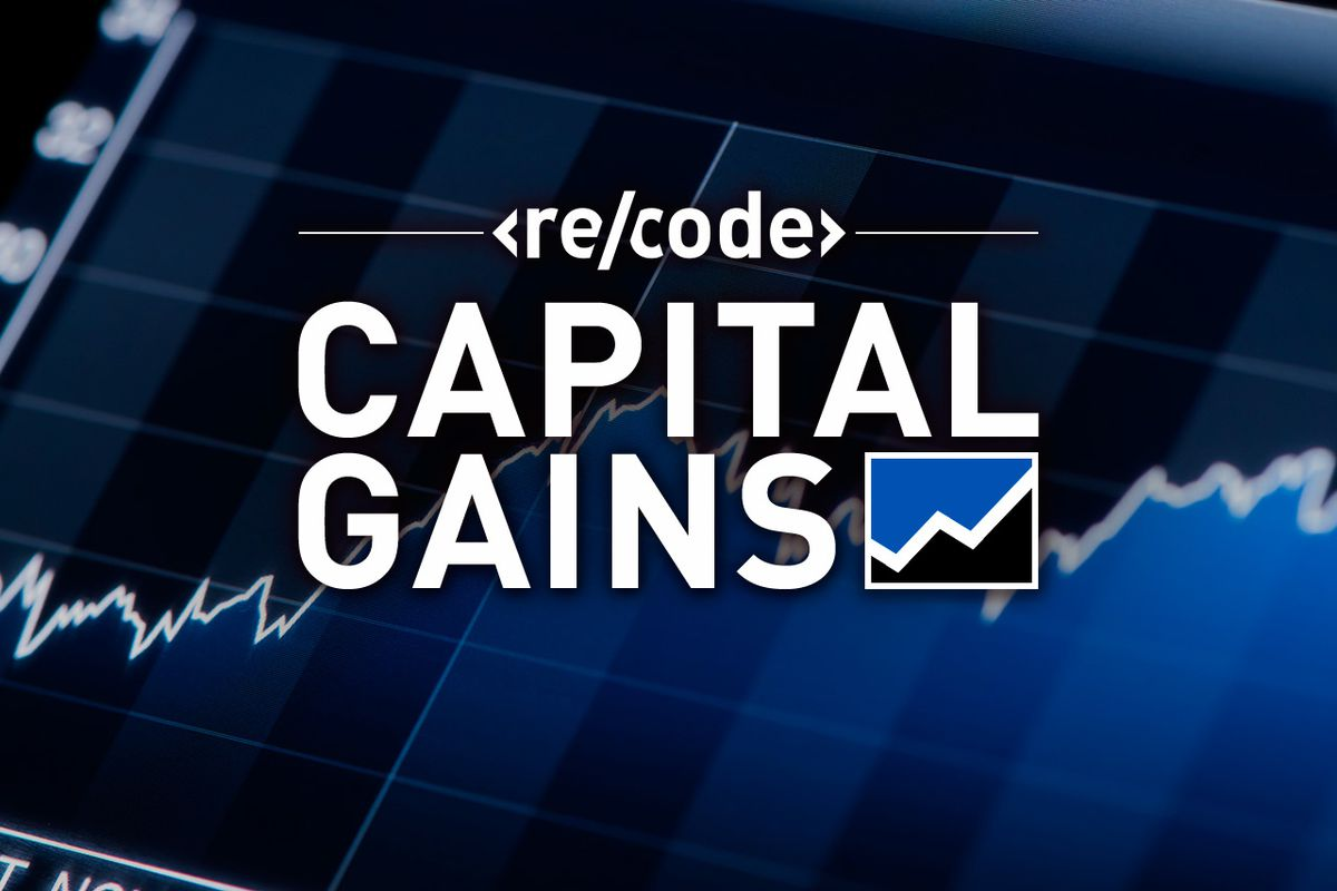 Capital Gains: Giant Airbnb Round Confirmed, Goldman Sachs