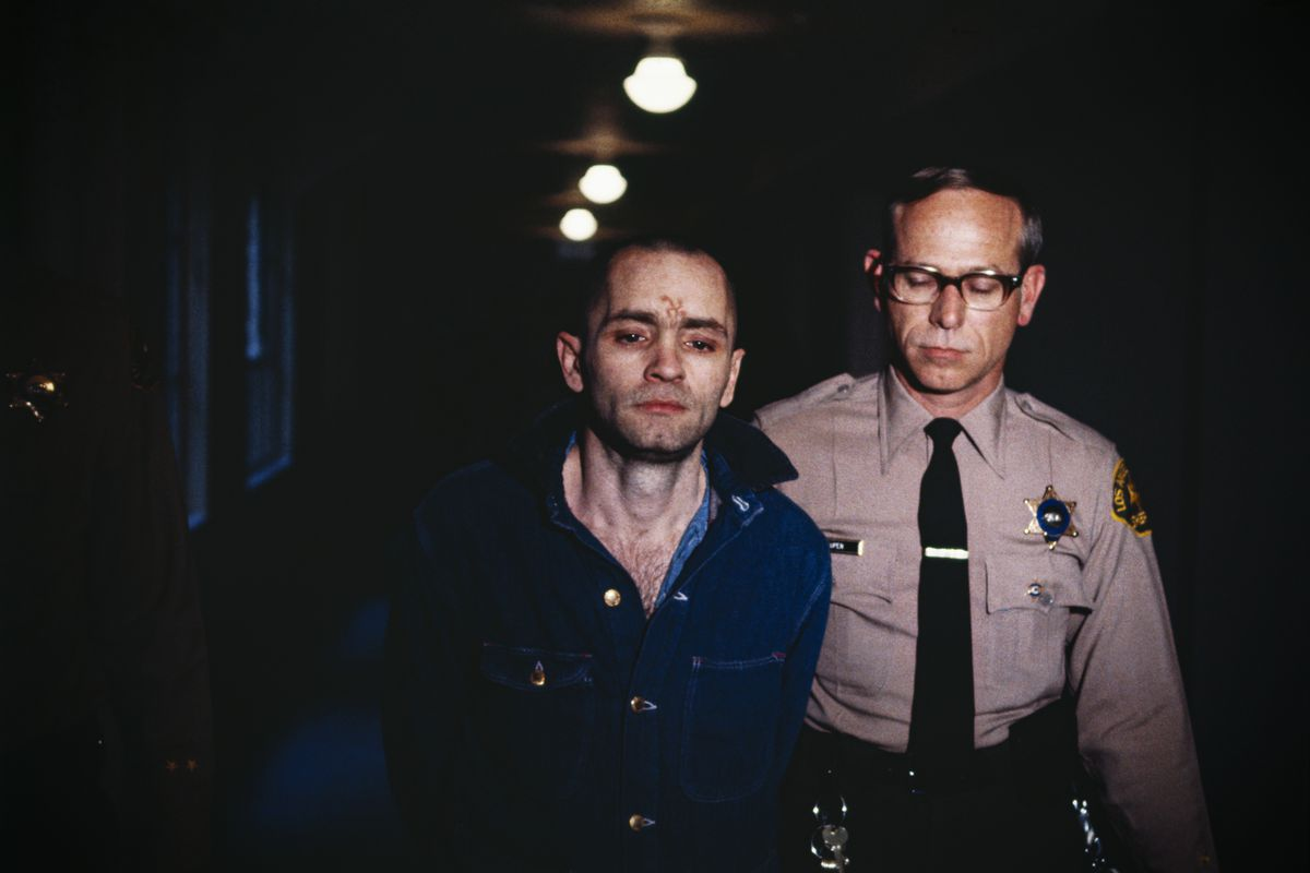 The Manson Family murders and Helter Skelter, explained - Vox