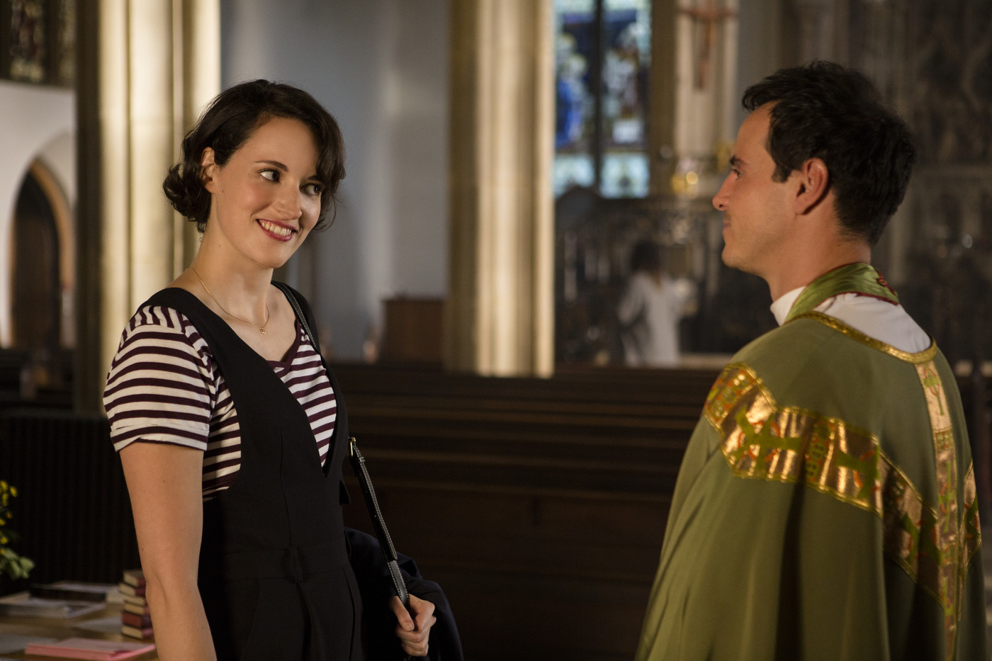 Fleabag Outfits