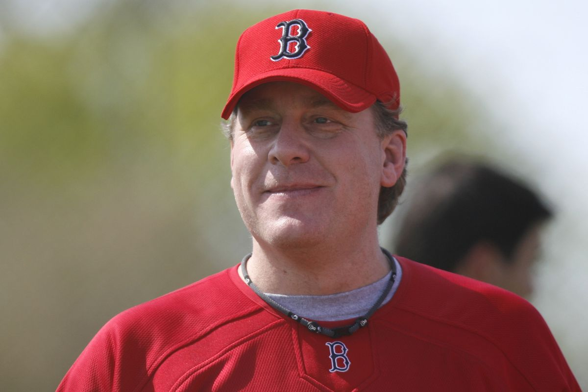 Curt Schilling again came up short in Hall of Fame voting.