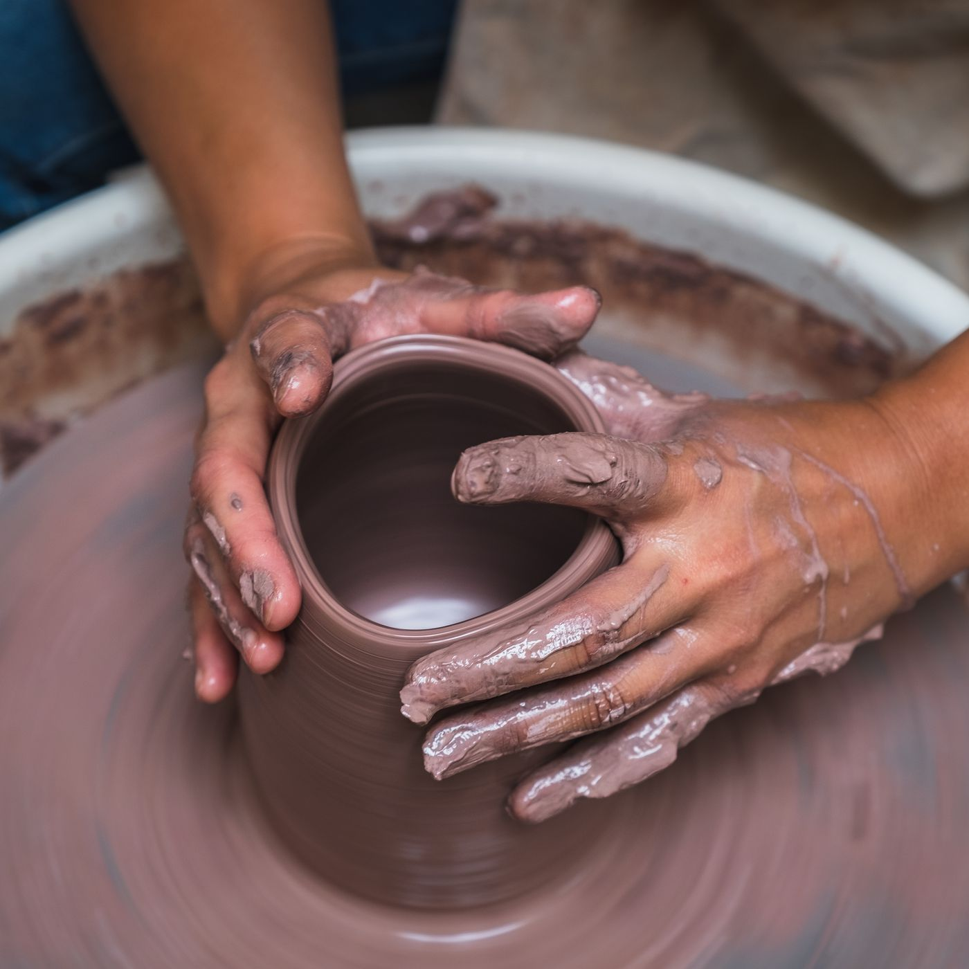 The Ceramics Industry Is Booming In San Francisco Here S Why Curbed Sf