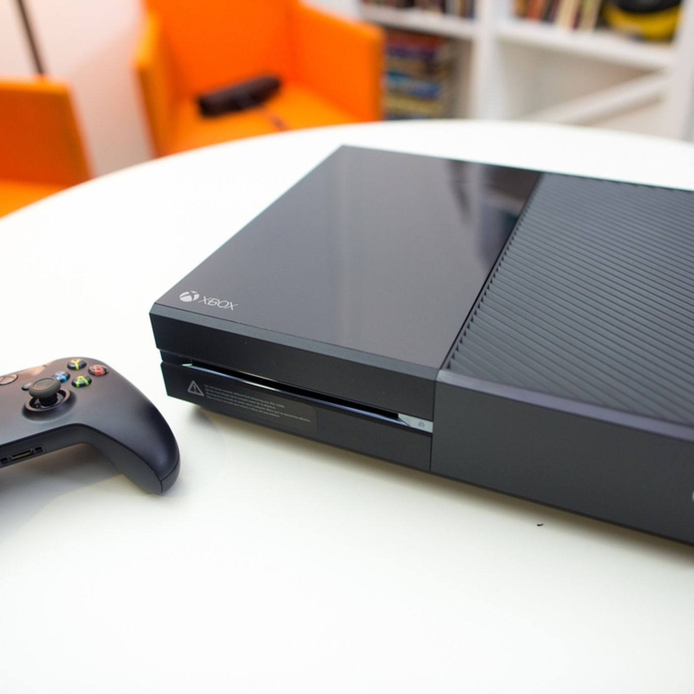 Xbox One March update adds Dolby Digital optical audio